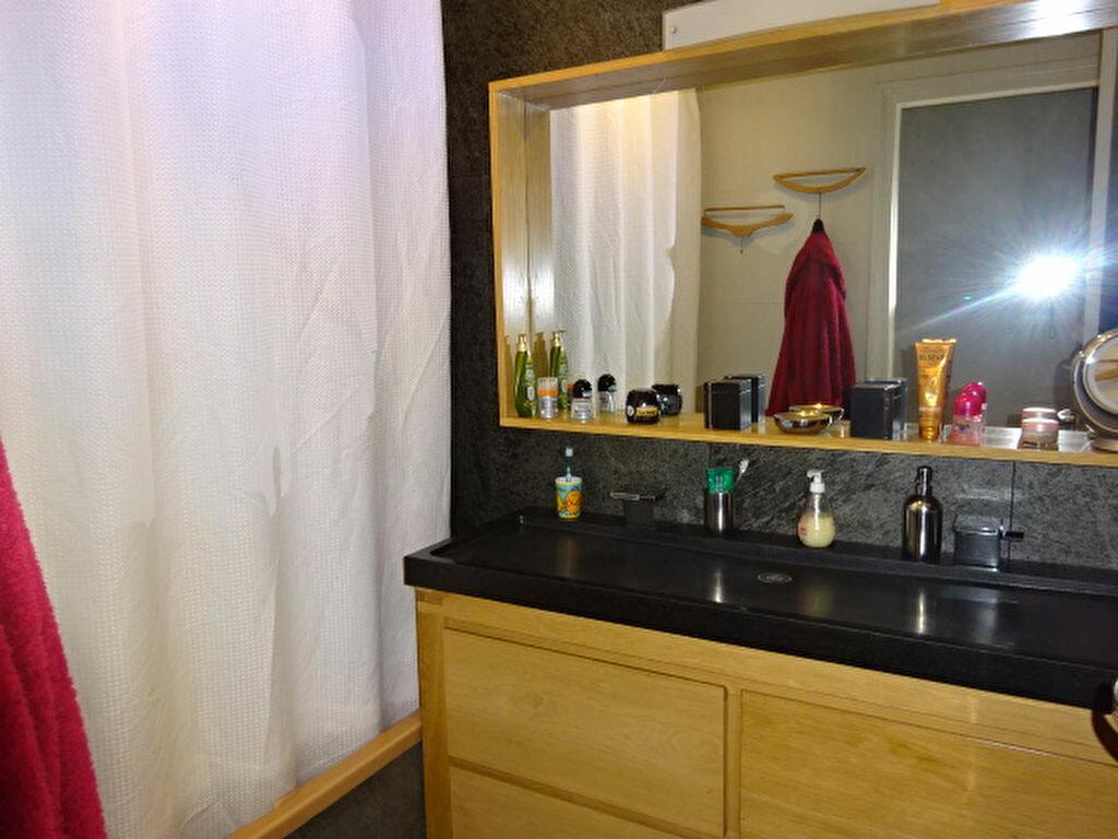 Achat Appartement 3 pièces à Le Thillay - vignette-4