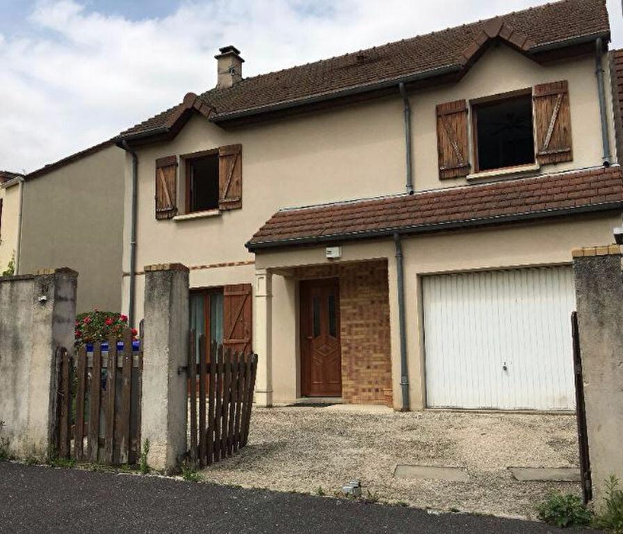 Achat Maison 7 pièces à Goussainville - vignette-1
