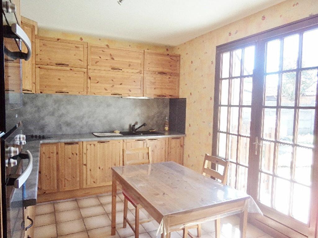 Achat Maison 6 pièces à Goussainville - vignette-4
