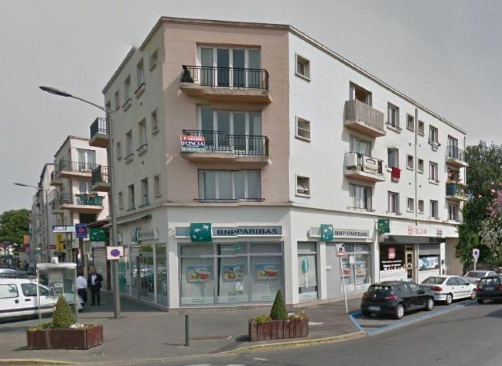 Achat Appartement 1 pièce à Goussainville - vignette-1