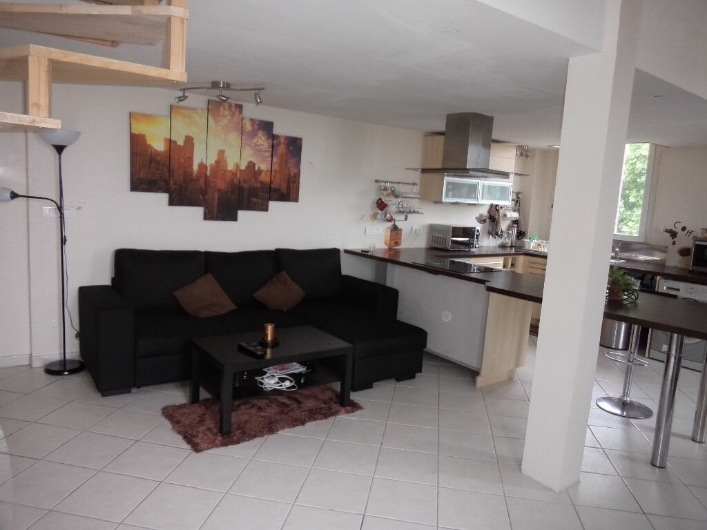 Achat Appartement 2 pièces à Goussainville - vignette-1