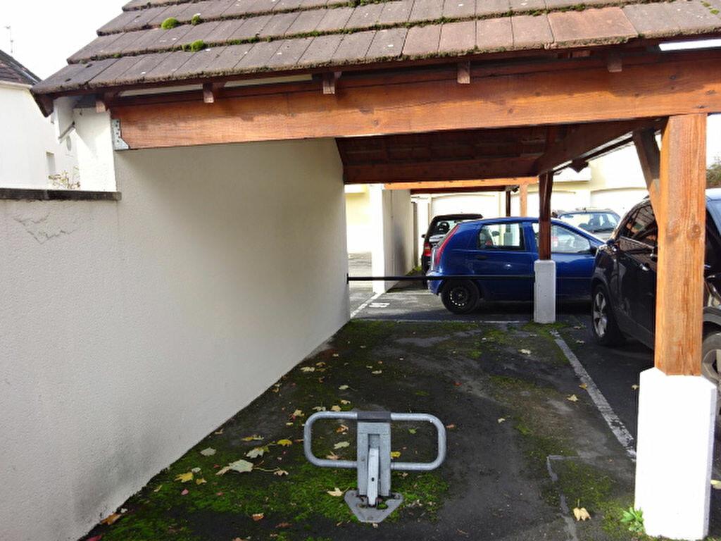 Achat Stationnement  à Roissy-en-France - vignette-1