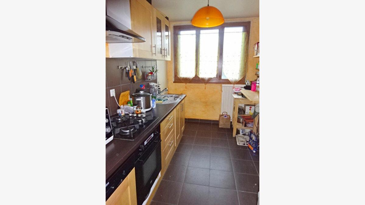 Achat Appartement 4 pièces à Le Thillay - vignette-1