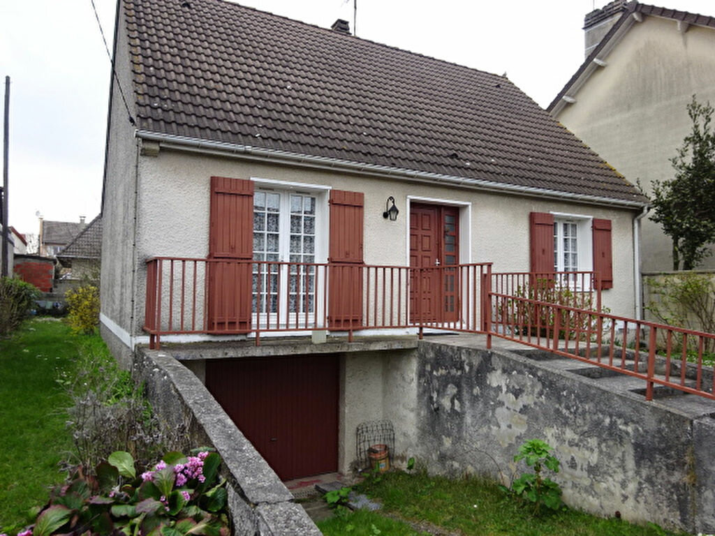 Achat Maison 5 pièces à Goussainville - vignette-1