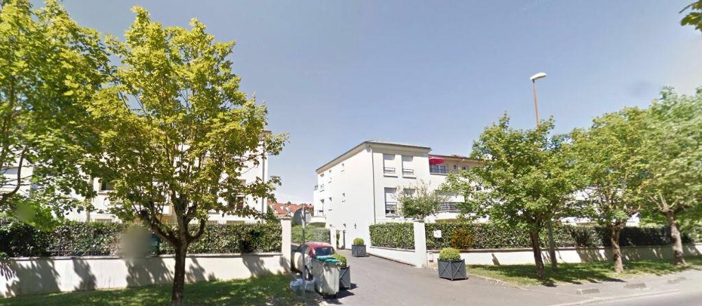 Achat Appartement 3 pièces à Louvres - vignette-1
