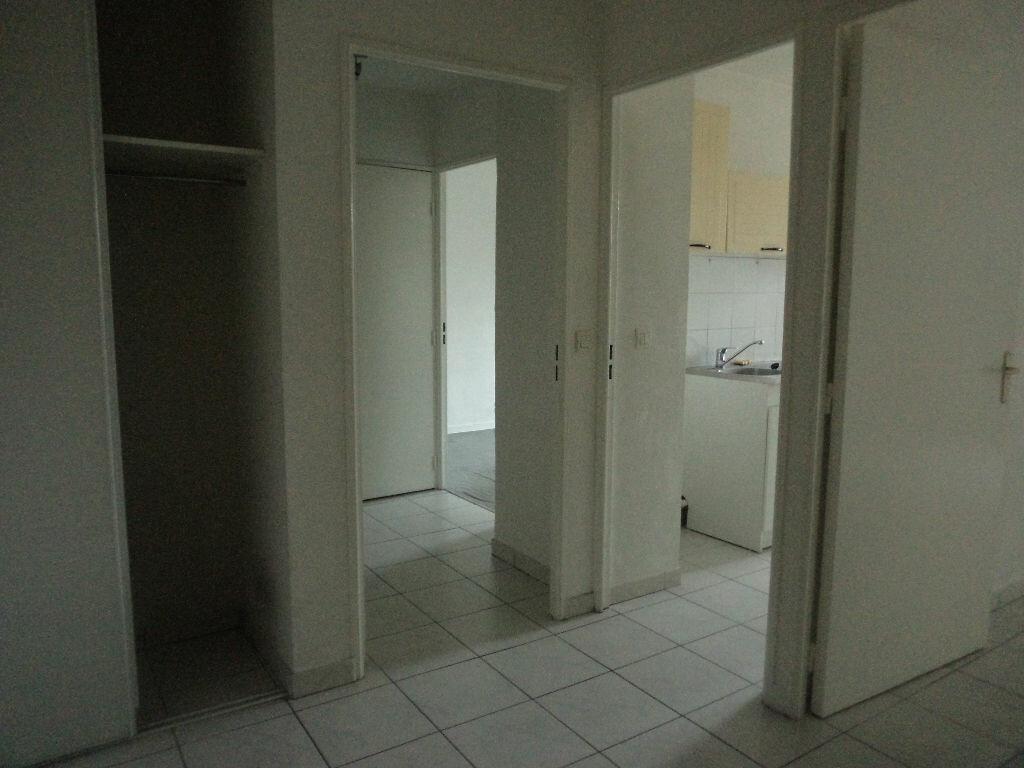 Achat Appartement 2 pièces à Goussainville - vignette-3