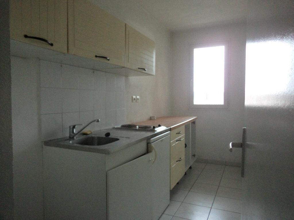 Achat Appartement 2 pièces à Goussainville - vignette-4