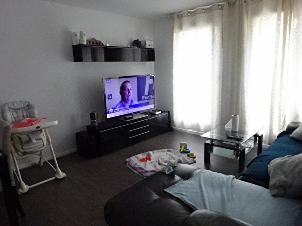 Achat Appartement 3 pièces à Goussainville - vignette-1