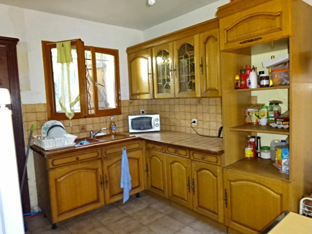 Achat Maison 4 pièces à Villiers-le-Bel - vignette-2