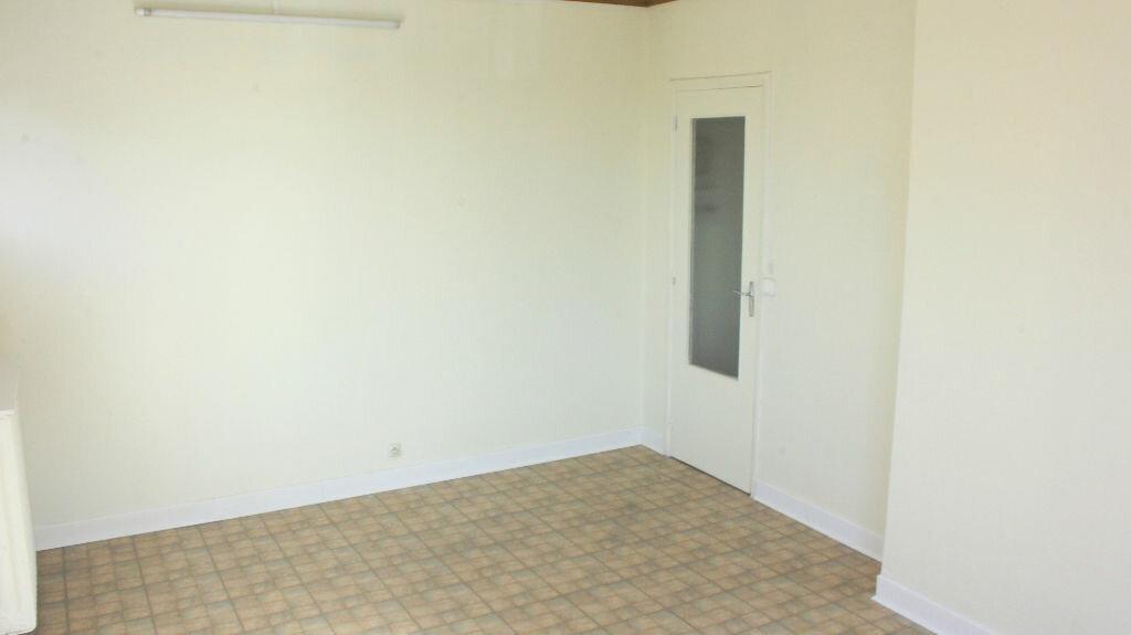 Location Appartement 2 pièces à Goussainville - vignette-1