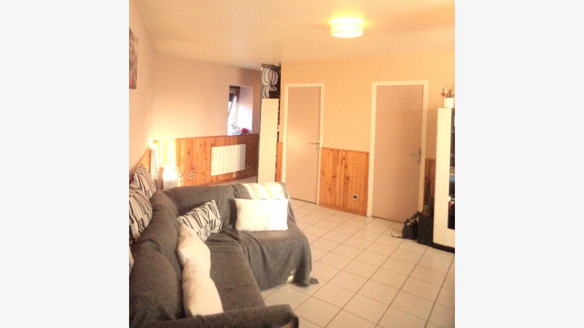 Location Appartement 1 pièce à Goussainville - vignette-1