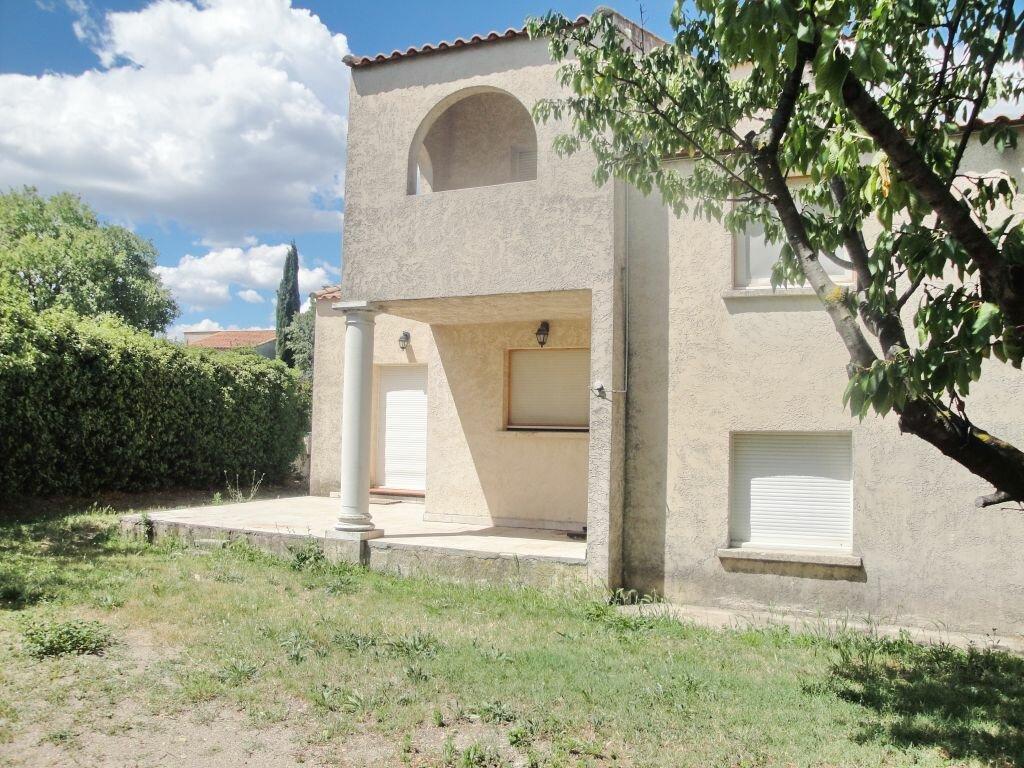 Location Maison 5 pièces à Saint-Aunès - vignette-1