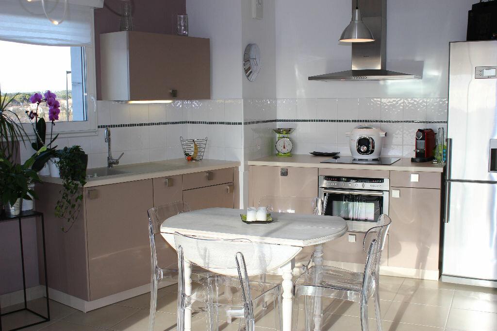 Achat Appartement 3 pièces à Jacou - vignette-2