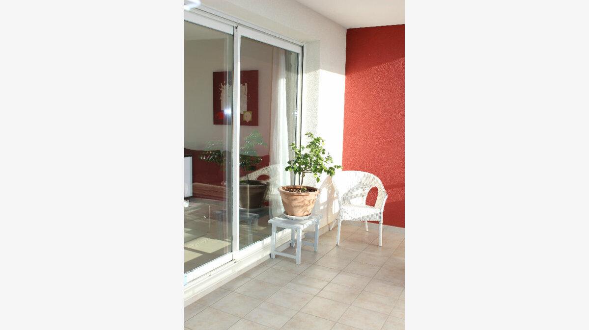 Achat Appartement 3 pièces à Jacou - vignette-3
