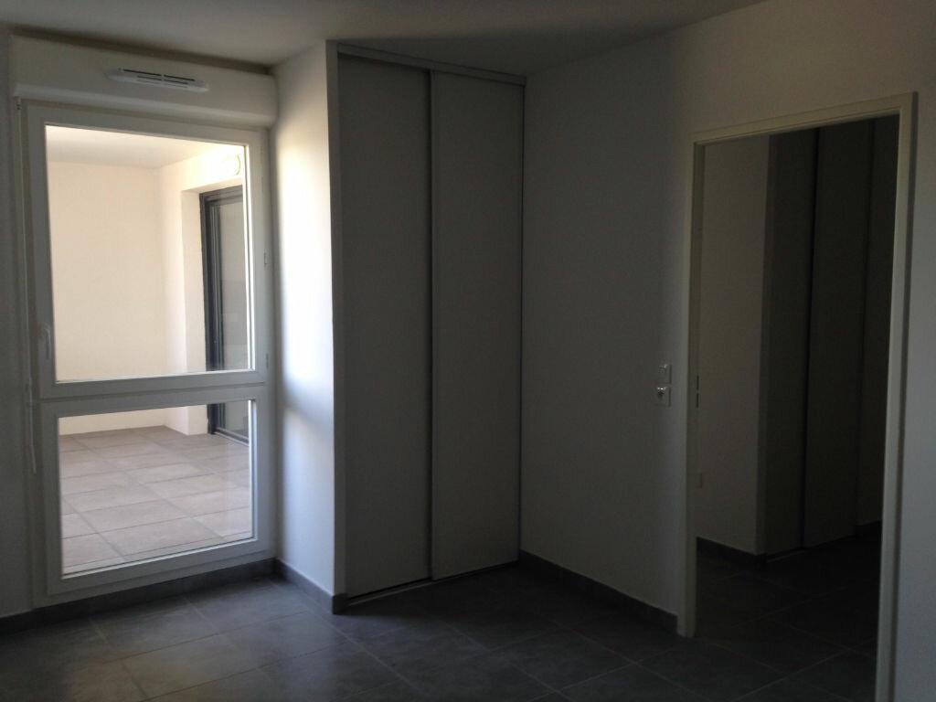 Location Appartement 2 pièces à Saint-Jean-de-Védas - vignette-2