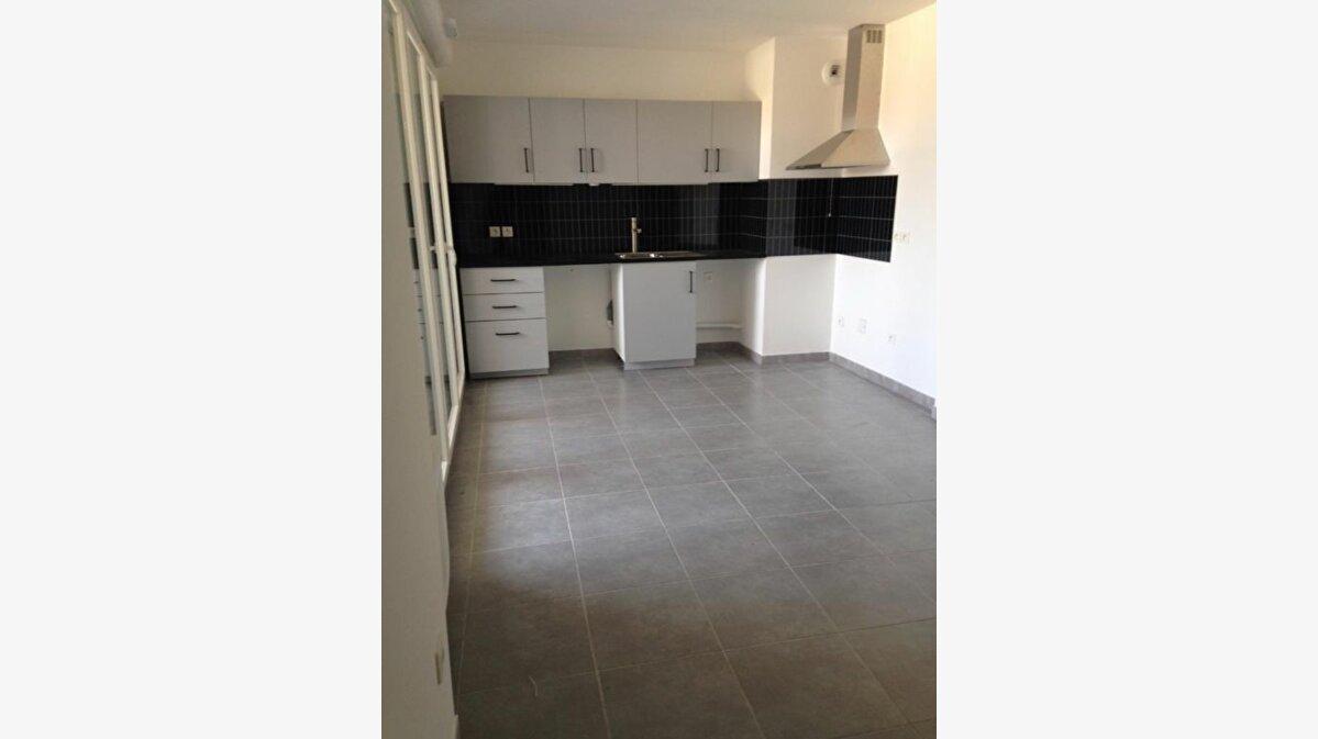 Location Appartement 2 pièces à Saint-Jean-de-Védas - vignette-3