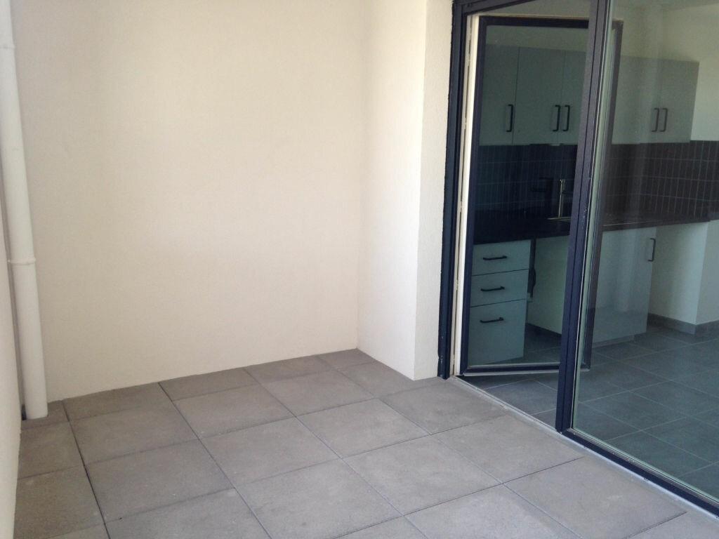 Location Appartement 2 pièces à Saint-Jean-de-Védas - vignette-4