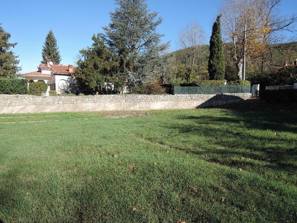 Achat Terrain  à Vernet-les-Bains - vignette-1