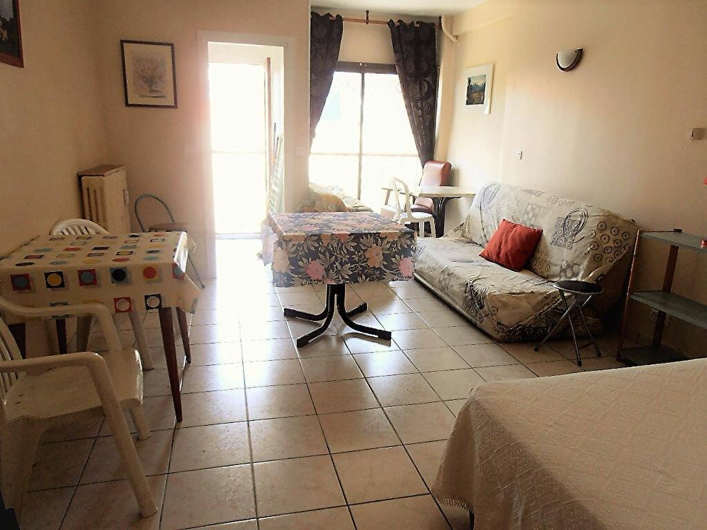 Achat Appartement 1 pièce à Vernet-les-Bains - vignette-1