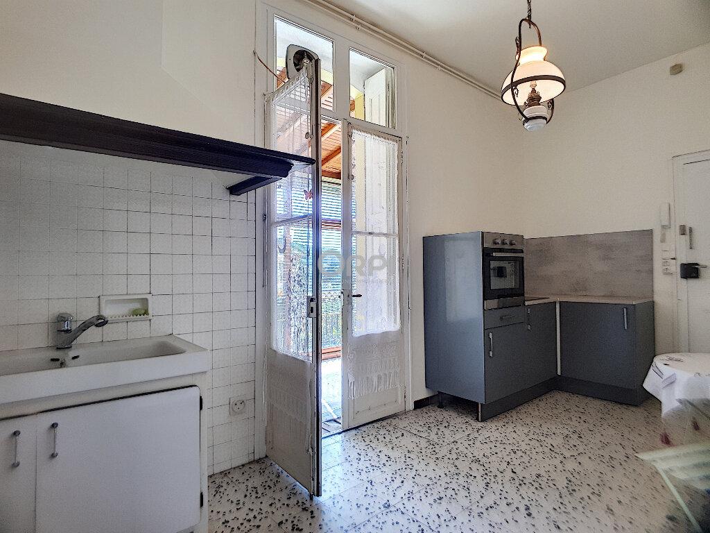 Achat Appartement 3 pièces à Vernet-les-Bains - vignette-3