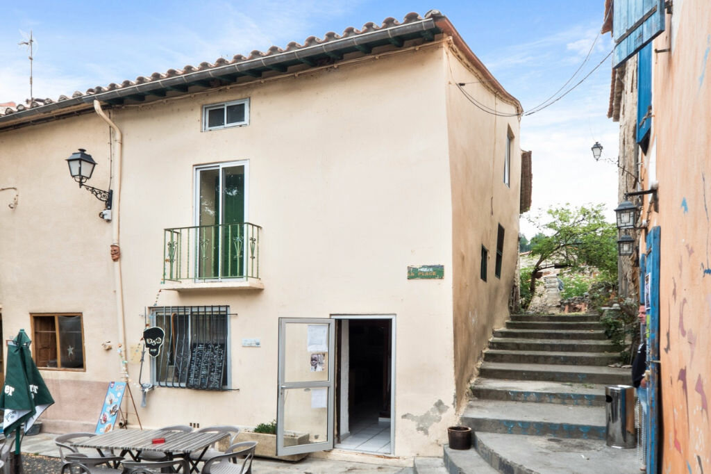 Achat Maison 3 pièces à Corneilla-de-Conflent - vignette-1