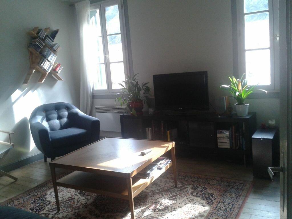 Location Appartement 3 pièces à Corneilla-de-Conflent - vignette-1