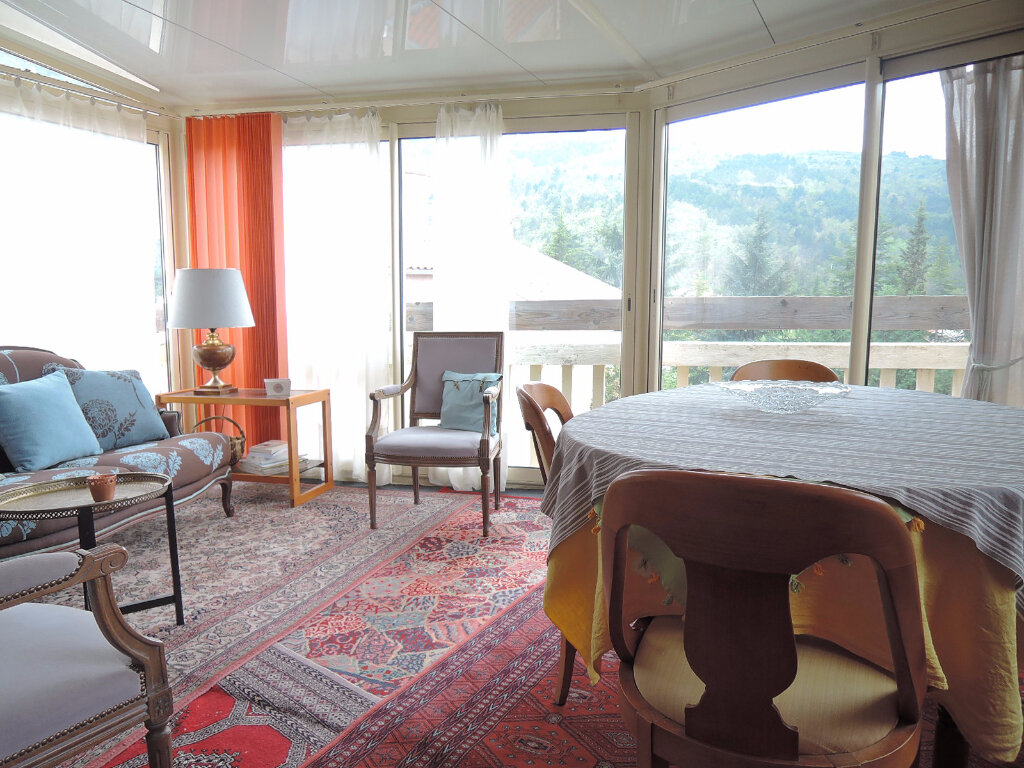 Achat Appartement 3 pièces à Vernet-les-Bains - vignette-1