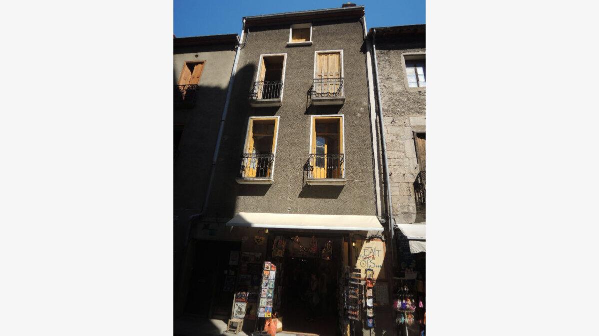 Achat Maison 6 pièces à Corneilla-de-Conflent - vignette-1