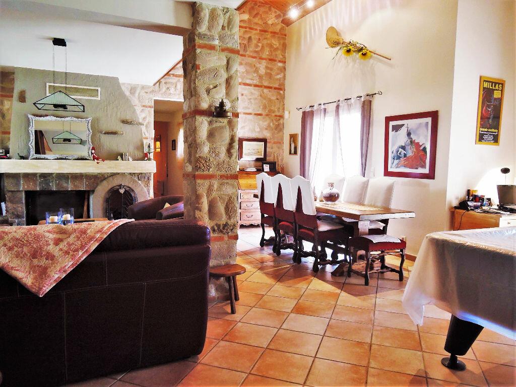 Achat Maison 6 pièces à Corneilla-la-Rivière - vignette-5