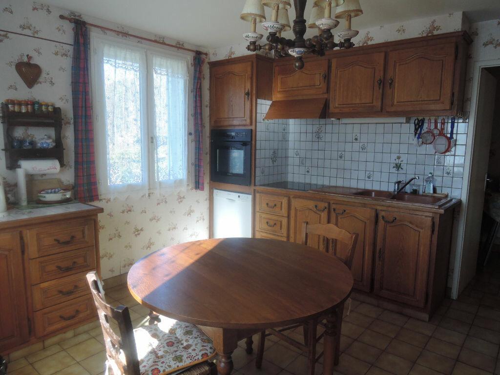Achat Maison 5 pièces à Vernet-les-Bains - vignette-4