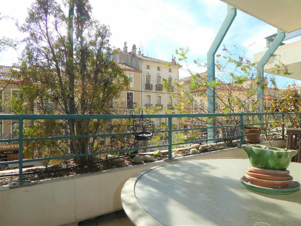 Achat Appartement 4 pièces à Perpignan - vignette-2