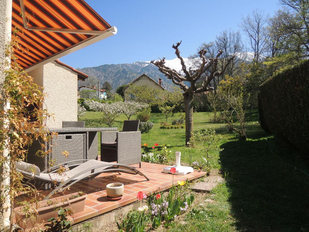 Achat Maison 5 pièces à Vernet-les-Bains - vignette-1