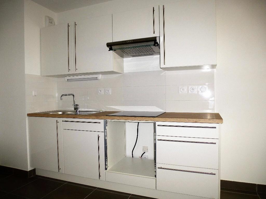 Location Appartement 2 pièces à Le Barcarès - vignette-1