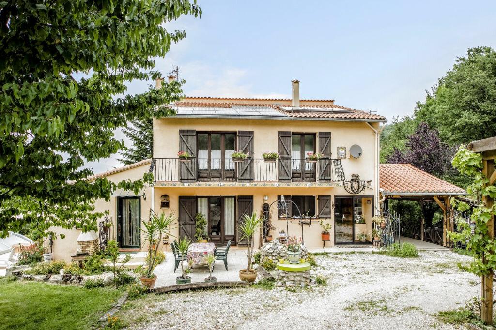 Achat Maison 6 pièces à Vernet-les-Bains - vignette-1