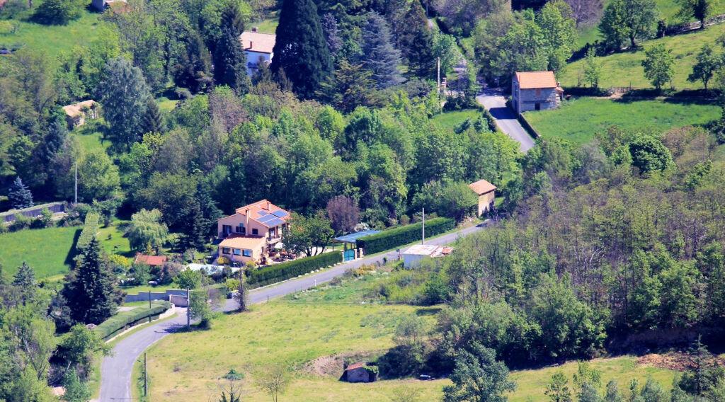 Achat Maison 6 pièces à Vernet-les-Bains - vignette-2