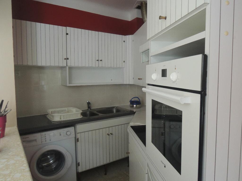 Location Appartement 3 pièces à Vernet-les-Bains - vignette-2