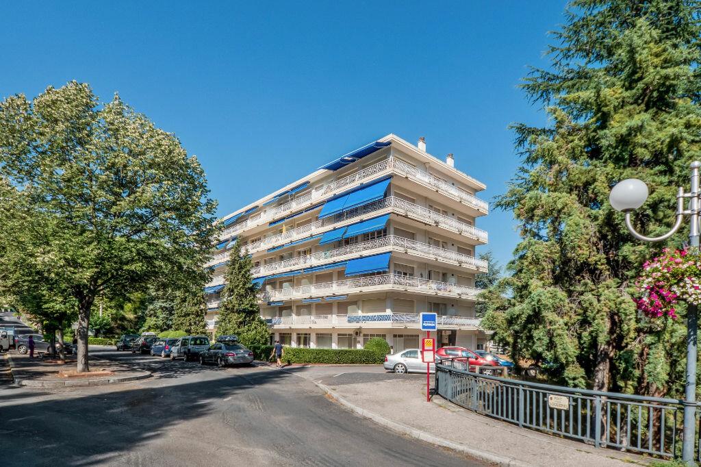 Achat Appartement 2 pièces à Vernet-les-Bains - vignette-1