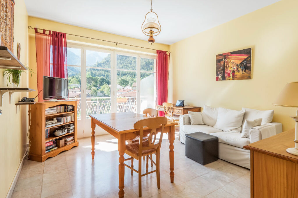 Achat Appartement 2 pièces à Vernet-les-Bains - vignette-3