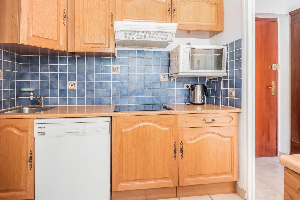 Achat Appartement 2 pièces à Vernet-les-Bains - vignette-4