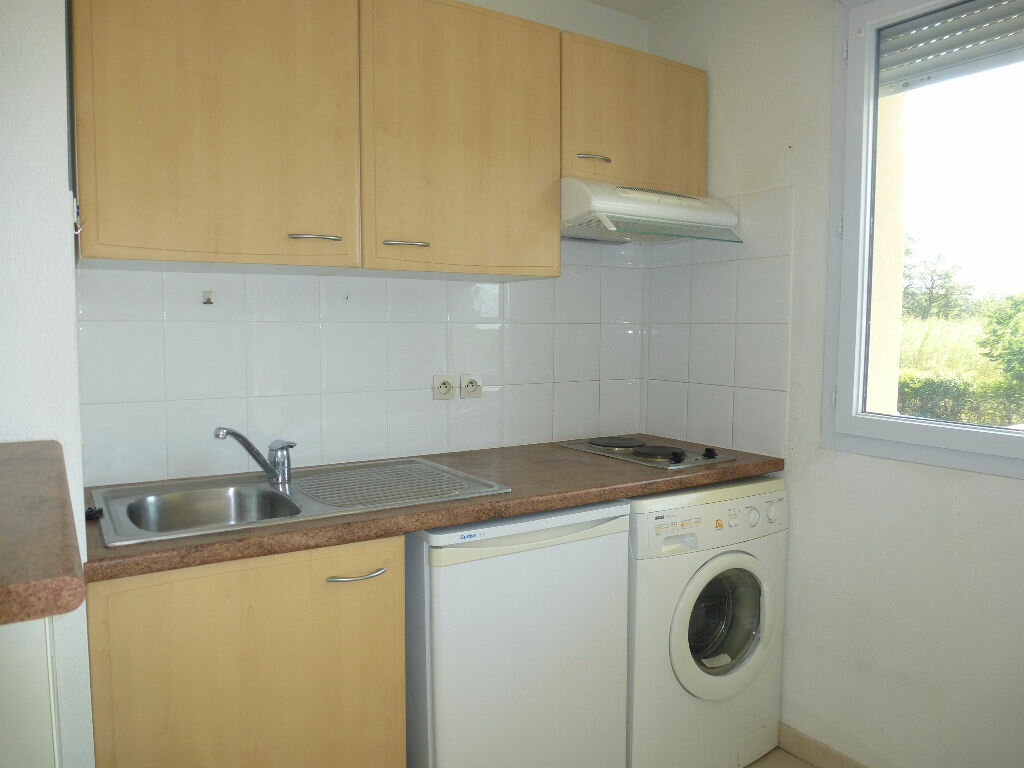 Location Appartement 2 pièces à Perpignan - vignette-4