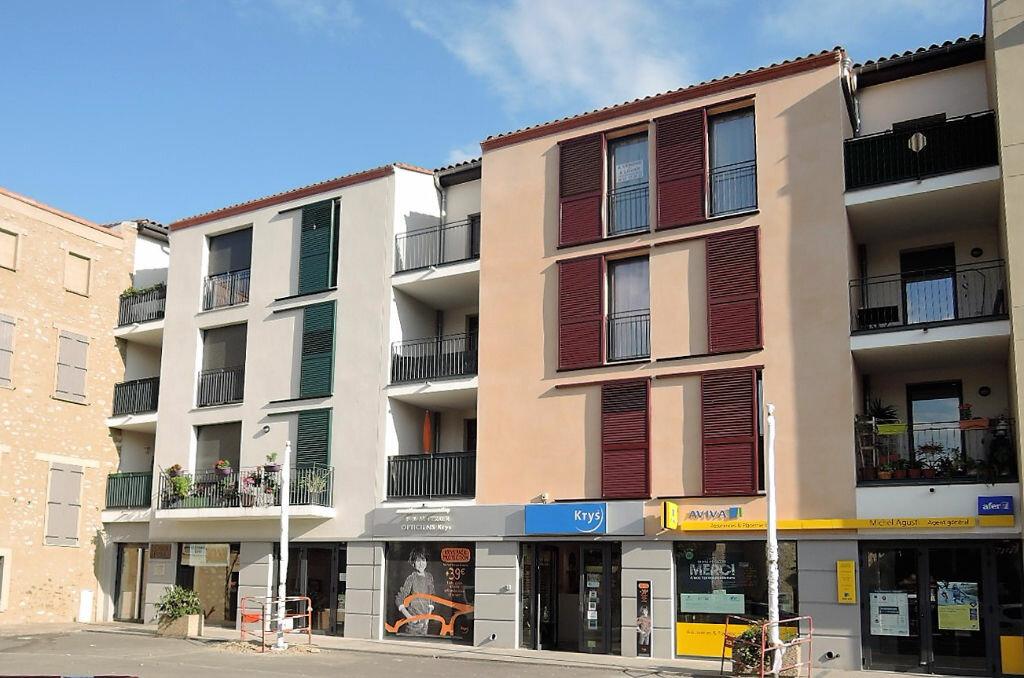 Location Appartement 2 pièces à Prades - vignette-1