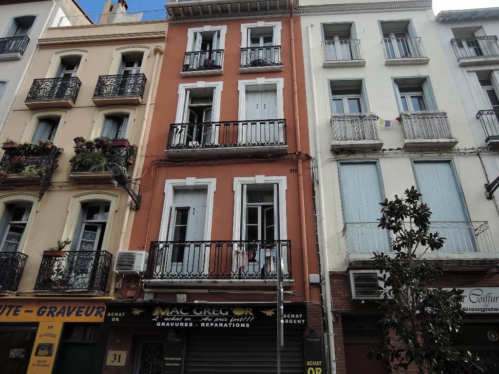 Achat Immeuble  à Perpignan - vignette-1