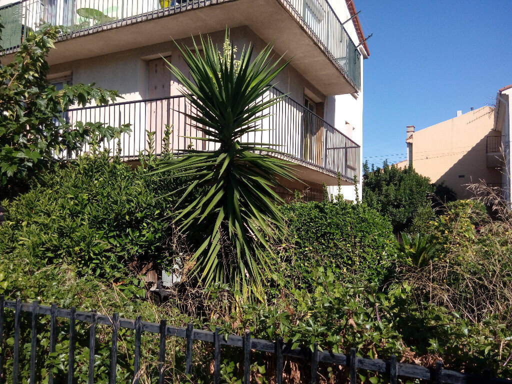 Achat Appartement 4 pièces à Argelès-sur-Mer - vignette-1