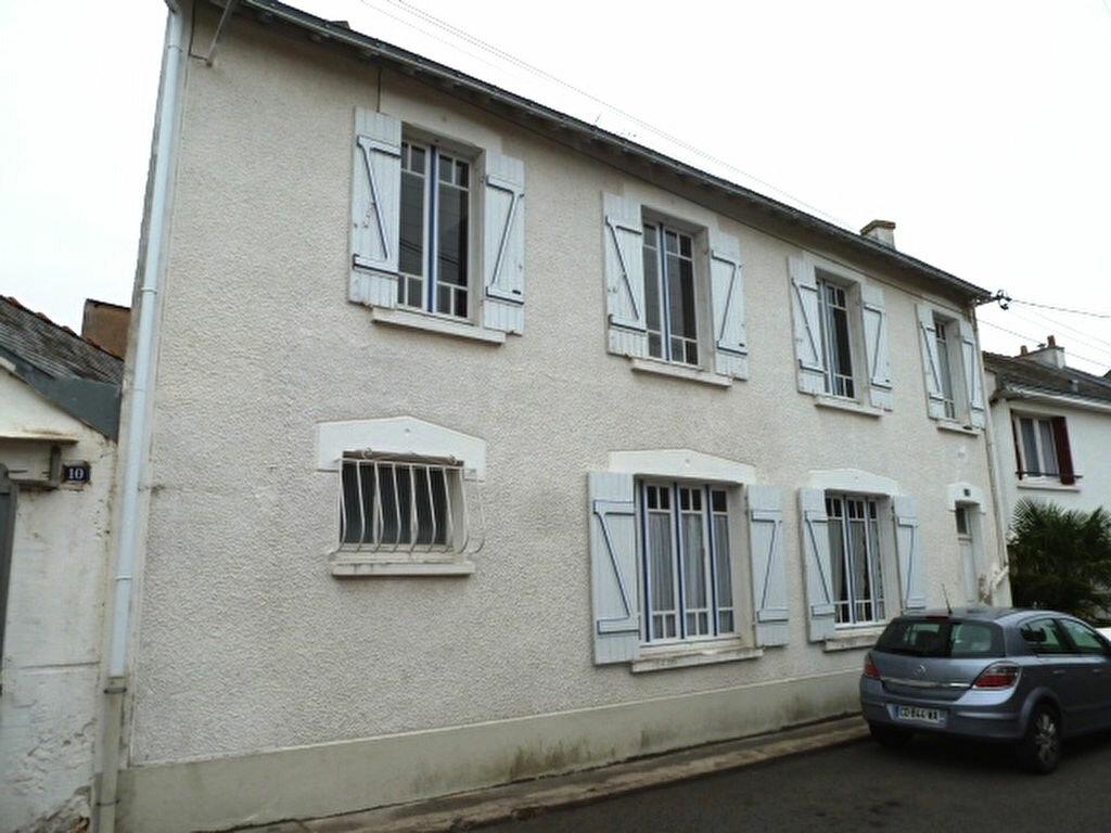 Achat Maison 6 pièces à Le Croisic - vignette-1