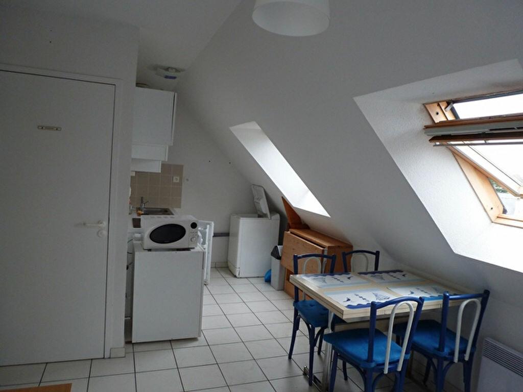 Achat Appartement 1 pièce à Le Croisic - vignette-1
