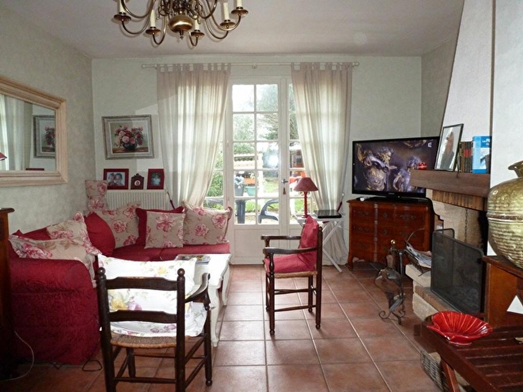 Achat Maison 4 pièces à Le Croisic - vignette-3