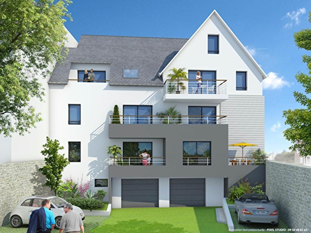 Achat Appartement 3 pièces à Le Croisic - vignette-1
