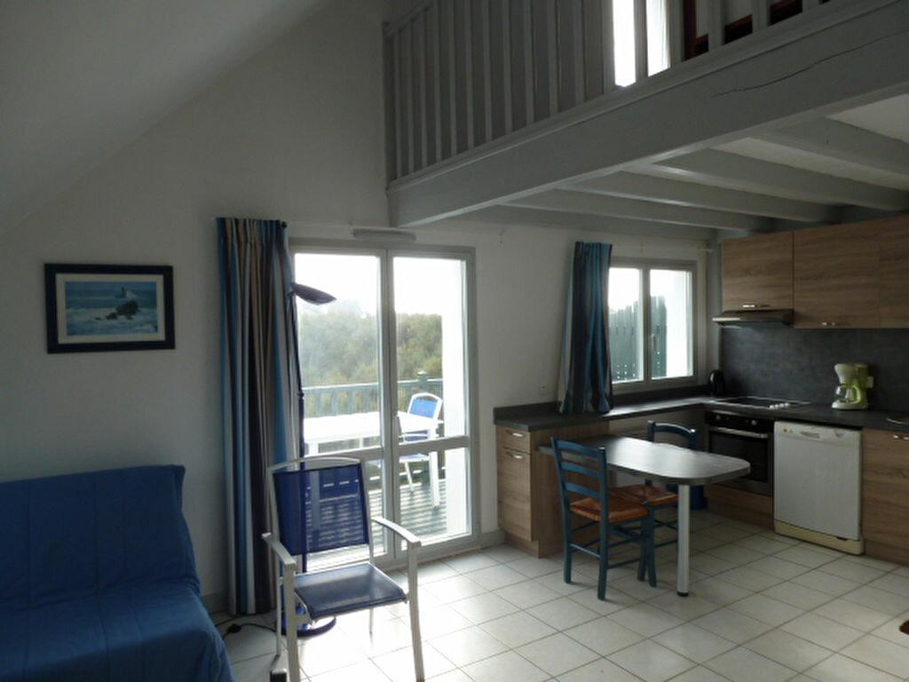 Achat Appartement 1 pièce à Batz-sur-Mer - vignette-3