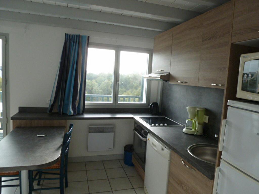 Achat Appartement 1 pièce à Batz-sur-Mer - vignette-4
