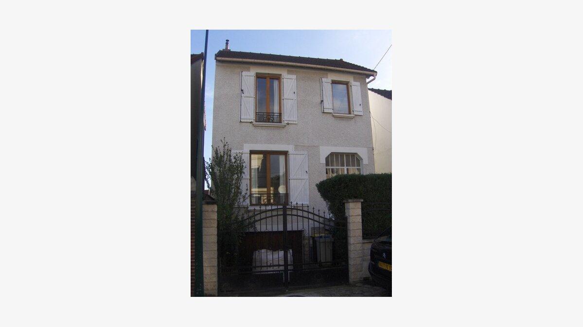 Achat Maison 6 pièces à Épinay-sur-Seine - vignette-1
